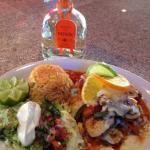 Senor Nacho's Mexican Grill