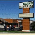 Photo of Cedar House Restaurant