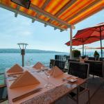 Foto de Tracht Seerestaurant
