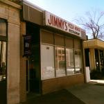 Photo of Jimmy's Pizza