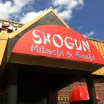 Photo of Shogun Hibachi & Sushi