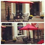 Bank Street Cafe