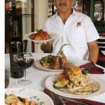 Zdjęcie Vito's Italian Cafe