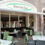 Bistro Ons Thuis