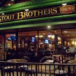 Photo of Stout Brothers Irish Pub & Restaurant
