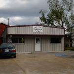 The Best Little Poboy House Restaurant & Catering