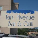Park Avenue Bar and Grille