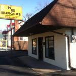 Photo of K B Burgers