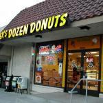 Foto de Baker's Dozen Donuts