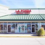 La Fonda Mexican Restaurantの写真