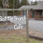 Battle Branch Cafe