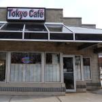 Tokyo Cafe Sushi and Hibachi