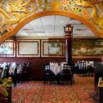 Szechuan Canton Restaurant