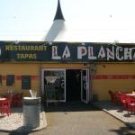 Photo de La Plancha