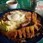 La Maria Restaurant Foto