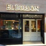 Photo de El Bordon