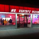 Photo of Mr Ventry's Pizza