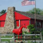 Photo of Red Horse Steak House