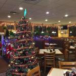Foto di Friendship House Family Restaurant