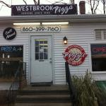 Westbrook Pizza
