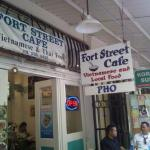 Photo of Fort Street Cafe