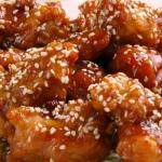 Mandarin Kitchen Foto