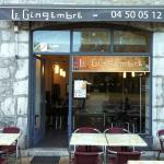 Photo de Le Gingembre