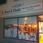 Photo of Grey's Boot & Blade