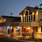 Jacky's Galaxie Restaurant Foto