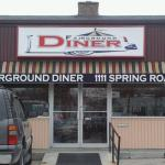 Photo of Fairgrounds Diner