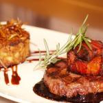 Bilde fra Bommen Restaurang & Bar