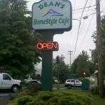 Dean's Homestyle Cafe