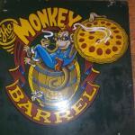 Photo of The Monkey Barrel