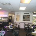Britney's Cafe