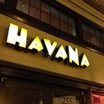 Photo of Havana