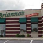 Brianno's Deli-Italia