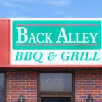 Back Alley Eatery