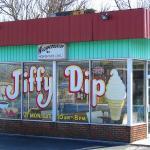 Photo of Jiffy Dip