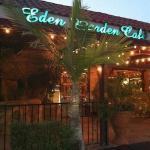 Eden Garden Cafeの写真