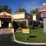 Olympia Family Restaurant
