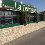 Foto de La Terrasse