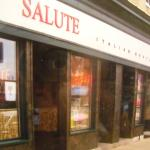 Photo of Salute Italian Restaurant
