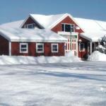 Mountain Barn Restaurant