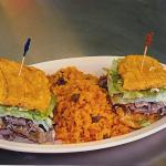 Bild från La Palma Puerto Rican Restaurant