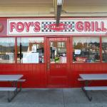 Foy's Rock & Roll Grill