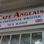 Photo of Cafe Anglais