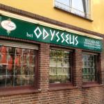 Photo of Odysseus