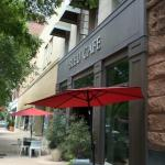 Photo of The Bleu Cafe