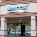 Barolo Italian Cafe