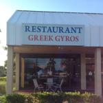 Photo of Greek Gyro Express